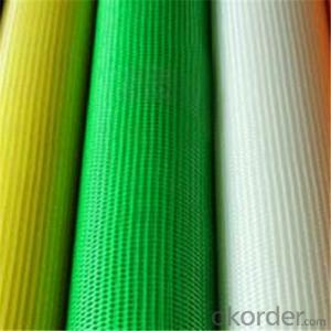 Fiberglass Mesh Cloth Reinforcement Water Proof