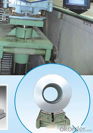 Embossed Prepainted Galvanized Steel Coil CNBM