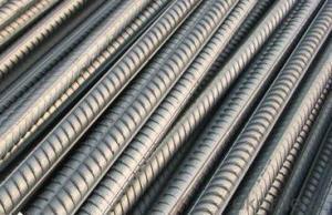High Tensile Steel Rebar ASTM BS4449 Rebar Steel