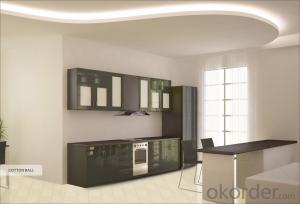Glazed Porcelain Tile Urban Series MO60DP