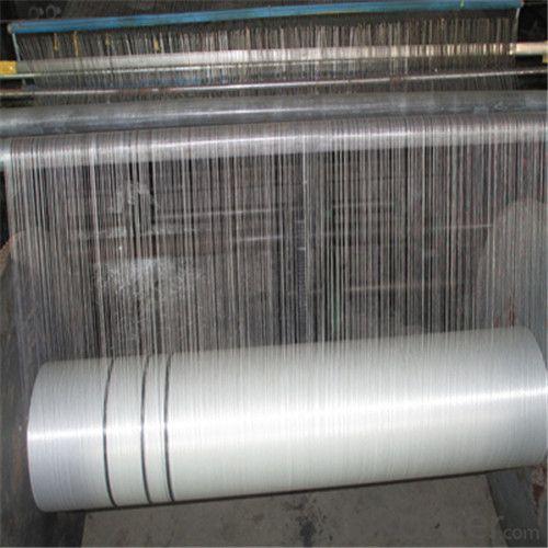 Fiberglass Mesh Cloth Reinforcement External Wall Insulating