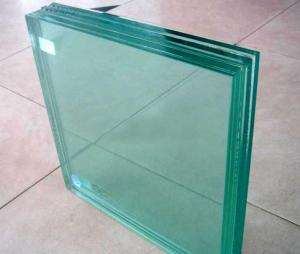 Solar Glass  Reinforced Glass  4.0mm-1980*980 etc.