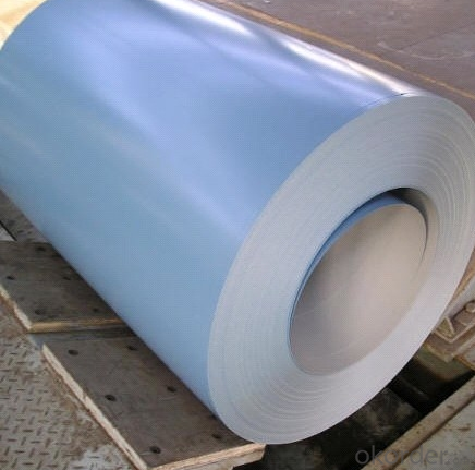 Prime PrepaintedHot-Dip and Galvanized Steel Coil  CNBM