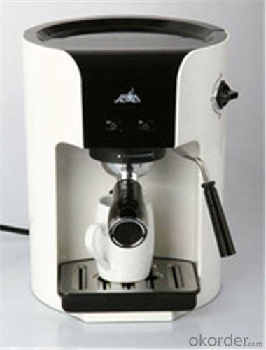 Semi Automatic Coffee Machine Espresso supplied by Manufacture