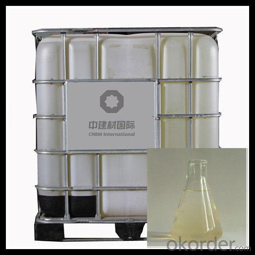 Superplasticizer Based on Polycarboxylate Concrete Admixture Liquid JF-16