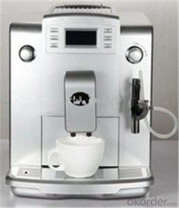 Automatic Espresso Machine Popular Nice Watch 2014 World Cup