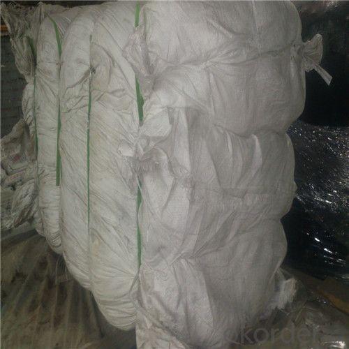 Ceramic Fiber Bulk High Temperature Pipe Linings