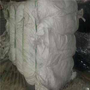 1260STD Ceramic Fiber Bulk(Unlubricated) for Thermal Insulation