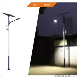 Solar Street Light  and Save Energy-2015 New Products
