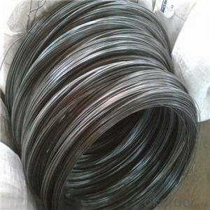 Black Annealed Wire Binding Wire Tie Wire Soft Black Wire BWG 14-22