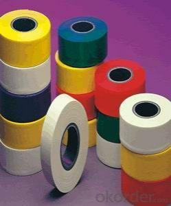 Flame Retardant & Lead Free Electrical PVC Insulation Tape