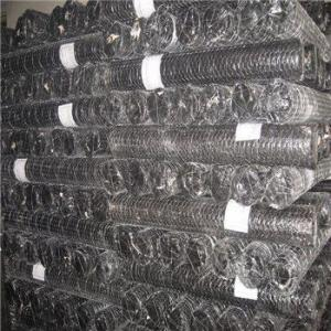 Galvnized Wire Mesh 1/4,3/4 Wire Mesh Fence Good Quality and Nice Price