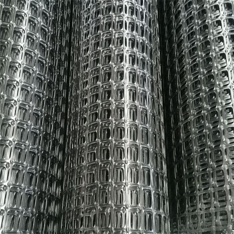 PP Biaxial Geogrid with  High Tensile Strength Manufacturer