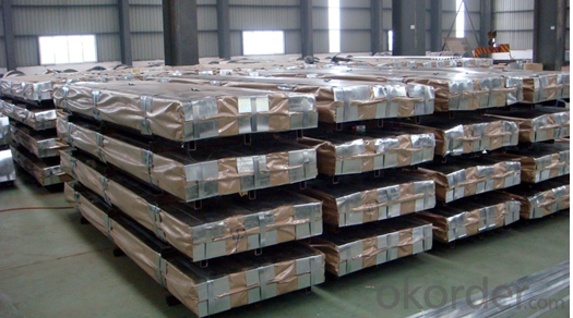 Pre-Painted Aluzinc Steel Coil for Sandwich Wall Thinkness 2mm Width 1250mm
