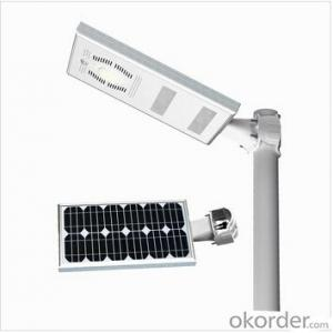 Solar Street Light 12V 5W and Save Energy-2015 New Products