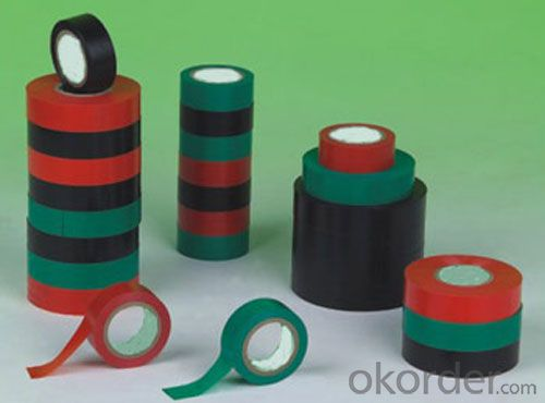 Industrial Insulation Electrical  PVC Tape