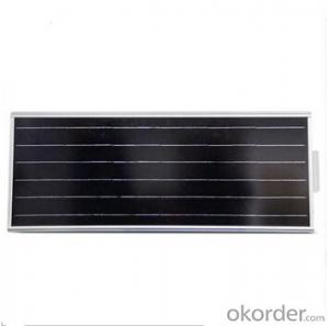 Solar Street Light C90w and Save Energy-2015 New Products