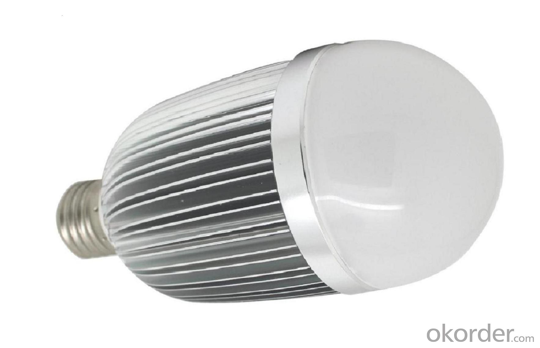 R63 LED Bulb Series No Flickering and Eyesight Protection