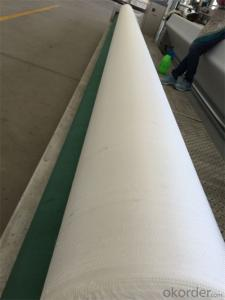 PP Nonwoven Geotextile 100g/m2—1200g/ m2