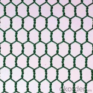 Hexagonal Wire Mesh/Cheap Chicken/Rabbit Wire Mesh