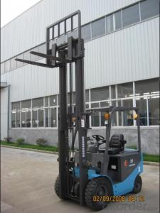 High Efficent 2.5T Disel  Forklift Truck  with Good Price