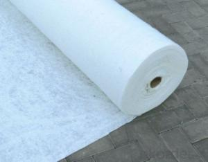 PET Needle Punched Geotextile for Architectural Engineering