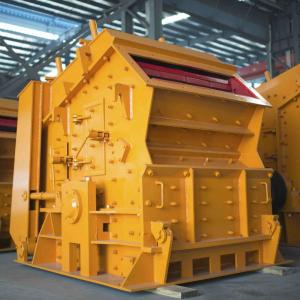 PF Series Impact Crusher Hot Sales for Mining Industry