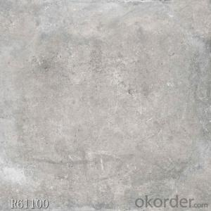Glazed Porcelain Tile Fundat Series R61100