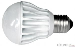 High Global G45 LED Bulb 3-5W Higher Brilliant And Lower Electric Cost