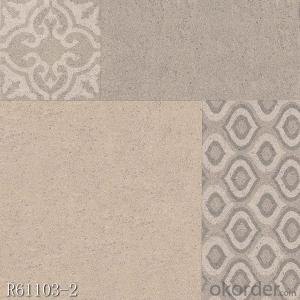 Glazed Porcelain Tile Petra Series R61103