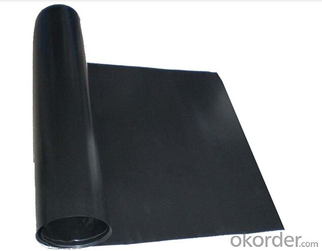 LDPE Geomembrane for Pond Liner and Lanfill