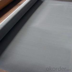 Stainless Steel Wire Mesh with High Quality
