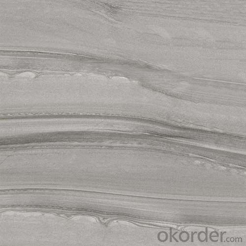 Glazed Porcelain Tile Turbulent Series R61007