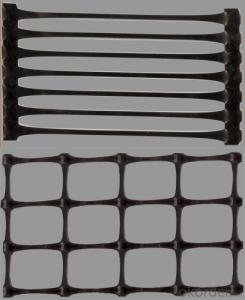 Geogrid Synthetic for Architectural Engineering