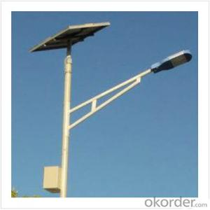 Solar Street Light 12V-30w and Save Energy-2015 New Products