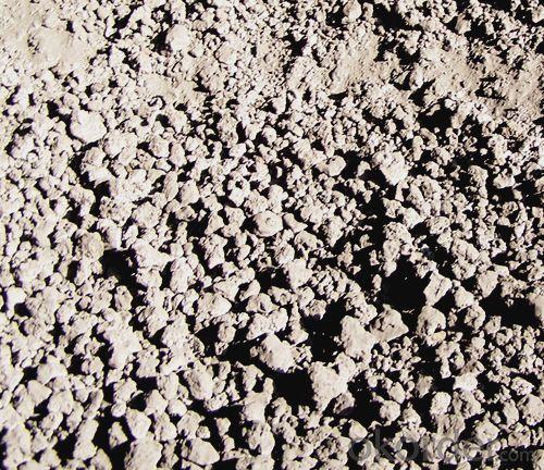 Low sulfur Calcined Petroleum Coke  of CNBM in China