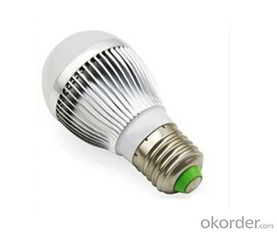 T30 LED Bulb Series 3W Europe ErP stage II grade And Energy Efficiency Class A+