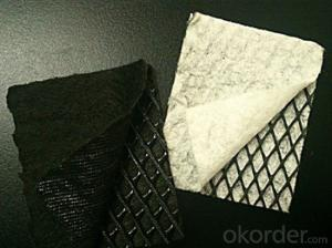 Composite Geotextile Drainage Network for Architectural Engineering
