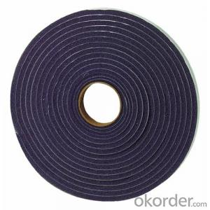 Automobile heat insulation PE  Foam Tape