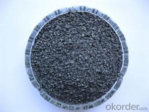 FC 98.5 S 0.3 Calcined Petroleum Coke/CPC
