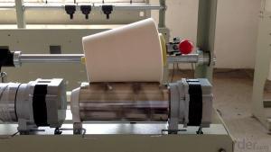 Automic Drum Type Cone Winding Machine for Yarn