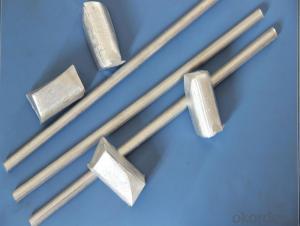Aluminum Silicon Alloys/AlSi12 Alloy/AlSi20/AlSi24/AlSi30/AlSi50/Ingot/Bars