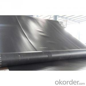Geomembrane LLDPE of 1.2mm for Architectural Engineering