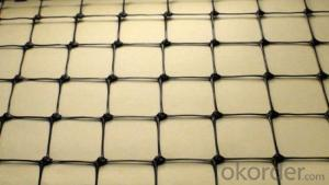 Geogrid for Plastic for Architectural Engineering