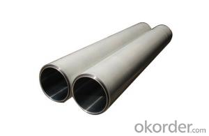 PUMPING CYLINDER(PM) I.D.:DN180  CR. THICKNESS :0.25MM-0.3MM     LENGTH:2000MM