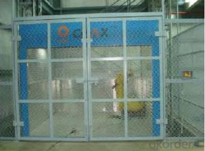 Certificated SCmaterial Construction Building Hoisting Elevators
