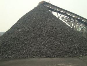 Metallurgical Coke  :  40 --  100  mm