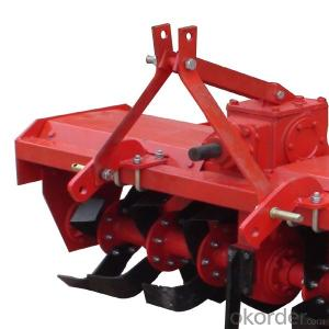 Agricultural Tractor Disc Series Cultivator 3ZT