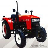Agricultural Tractor JINMA-300-404 Best Seller