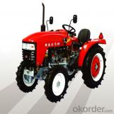 Agricultural Tracktor JINMA-180 304 Best Seller